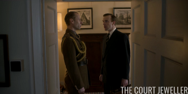 Jewels on Film: THE CROWN (Season 2, Episode 5) | The Court Jeweller