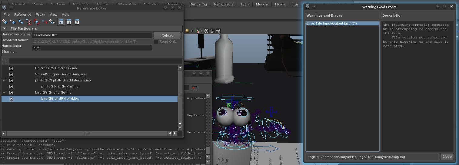 Todor Imreorov - diary about animation ♫ ♫: Blender-->maya