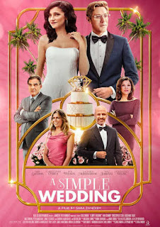 مشاهدة فيلم A Simple Wedding 2019 مترجم