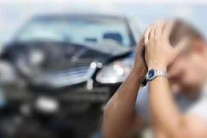 Tata Cara Klaim Asuransi Kendaraan Bermotor, Wajib Tahu Agar Tidak Ditolak!!