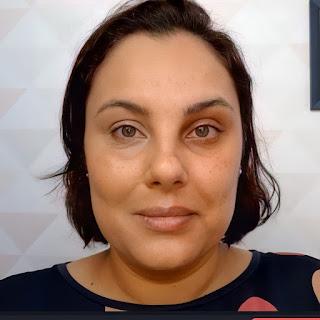 Novo BB Cream Faces Natura cor 21 Q resenha dicas da tia cobertura efeito