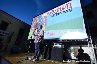 Otvorenje Motovun Film Festivala @ 26.07.2016