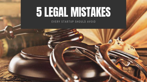 Legal Mistakes