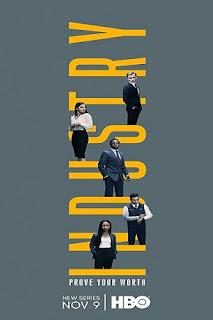 Download Industry (2020) S01 480p