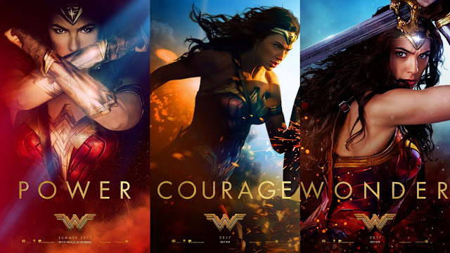 Wonder Woman (2017)  Subtitle Indonesia BluRay 720p 1080p [Google Drive]