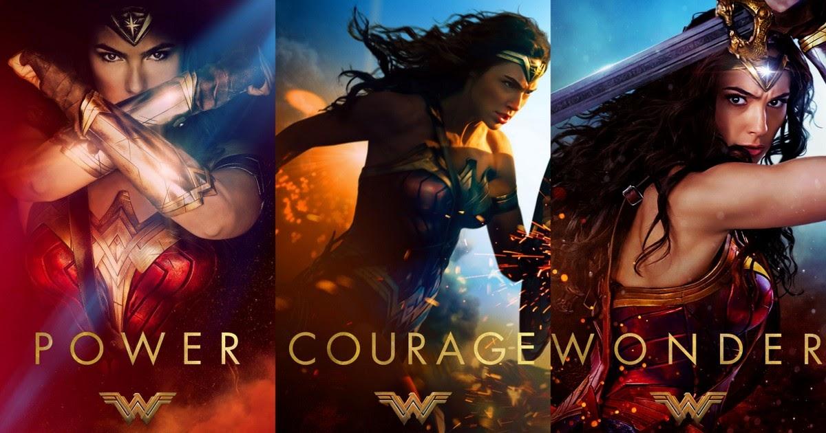 Wonder Woman (2017) Subtitle Indonesia BluRay 720p 1080p ...