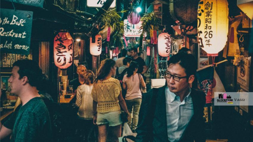 Estate in Giappone: tempo di festival! - viaggi