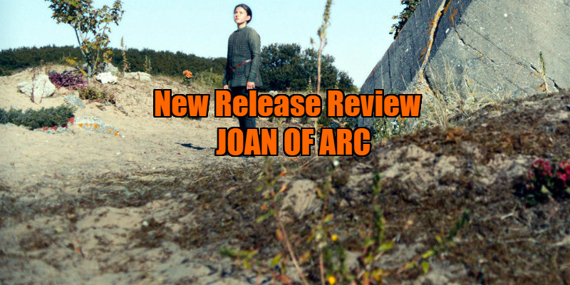 joan of arc bruno dumont review