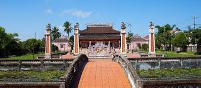 Thăm quan gì ở Cù Lao Chàm khi đi du lịch tự túc?
