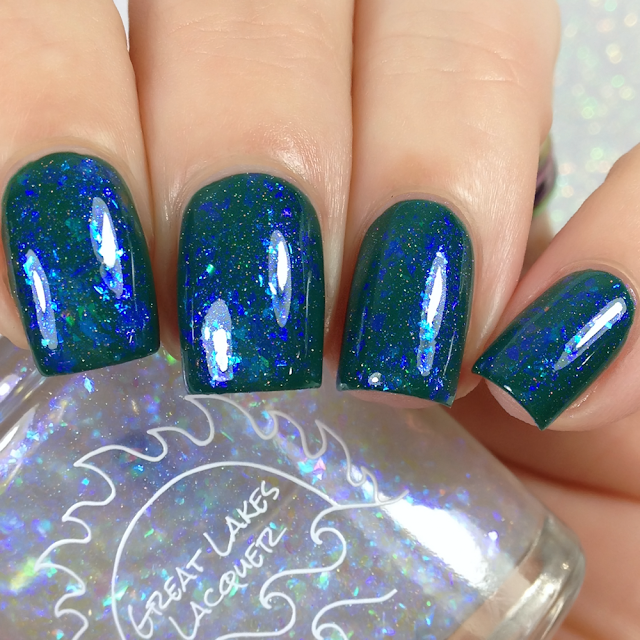 Great Lakes Lacquer-Not Today