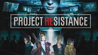 Capcom Resmi Memperlihatkan Gameplay dari Project Resistance