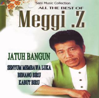 Download Lagu Meggi Z Jatuh Bangun Mp3