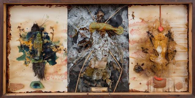 Claudio Costa - Contemporary Avant-Garde Art