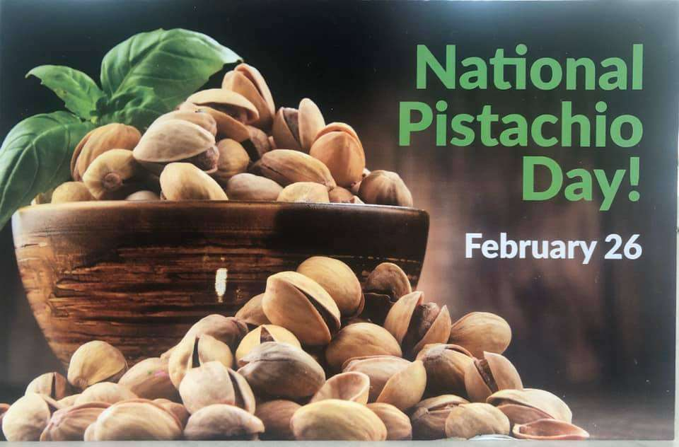 National Pistachio Day Wishes for Instagram