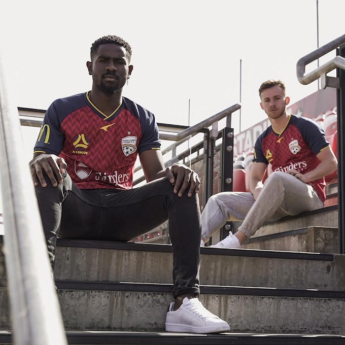 Adelaide United announce Chinese sportswear brand UCAN as their global technical partner