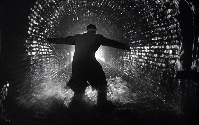 A Still from The Third Man