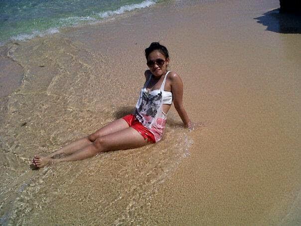 White Patar Beach, Bolinao Pangasinan