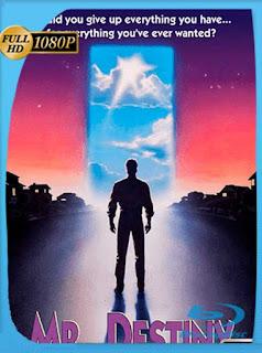 Encantado Sr Destino [1990] HD [1080p] Latino [GoogleDrive] SilvestreHD