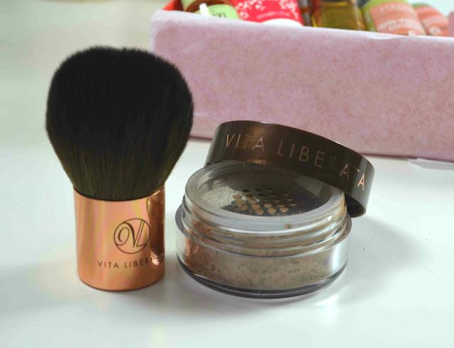 The Glamour Summer Edit Beauty Box - Latest in Beauty - Summer 2015 - Beauty box - NailsInc - Nail Polish - Nail Varnish - Gel Polish - At Home Gel Nails - No UV Gel Nails - Uptown - Swatch - Pixi - glow tonic - Pixi glow tonic - exfoliating toner - Balance me - Super toning body polish - body care - skincare - buffing body polish - Fake tan - gradual tanner - Vita Liberata - Trystal Minerals - Bronzing powder - facial tanning - Tanning make up - Tanning bronzer - Bourjois - colour boost - Peach on the beach - Lip pencil - lipstick - L'Occitane - Shampoo - conditioner - Body oil - hair oil - bath oil - Caudalie - Divine Oil - Seekers of the sun - Luxury temporary tattoos - metallic tattoos - Eucerin - SPF - sun protection - sun creme - tinted sun lotion - face SPF