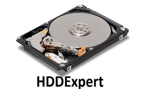HDDExpert 1.18.8.50 Download Grátis