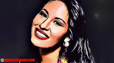 Selena Quintanilla Pérez