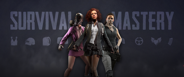 PUBG PC NEW UPDATE 4.3 SEASON 4