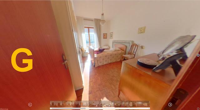 Grosseto, Gorarella-5-vani-doppi-servizi-appartamento-vendita