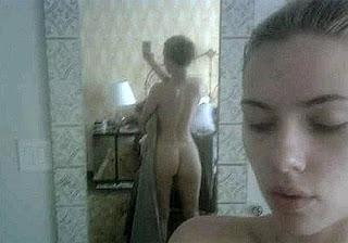 Scarlett Johansson CULO
