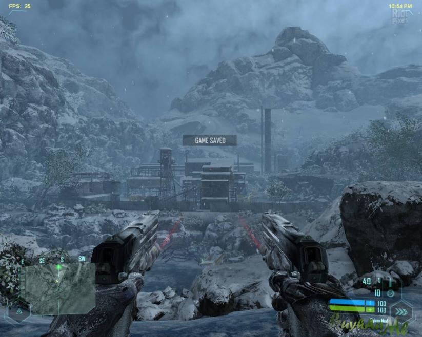Crysis Warhead terbaru