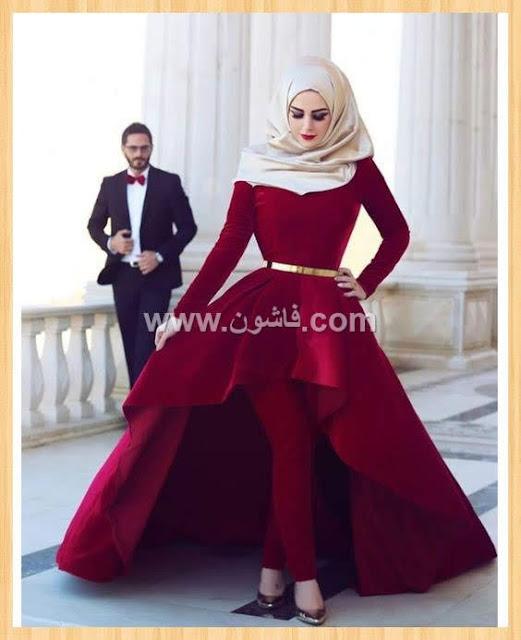 جمبسوت, جمبسوت اسود, جمبسوت 2018, جمبسوت سواريه, جمبسوت للمحجبات, جمبسوت محجبات, hijab jumpsuit, hijab jumpsuit dress, hijab jumpsuit soiree, hijab jumpsuit style, hijab jumpsuit outfit, fashion hijab jumpsuit, jumpsuit hijab terbaru,