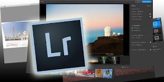 تحميل وتفعيل برنامج لايت روم Adobe Photoshop Lightroom للكمبيوتر