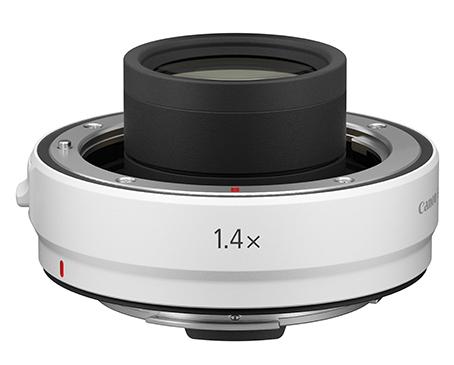 Телеконвертер Canon RF 1.4x TC