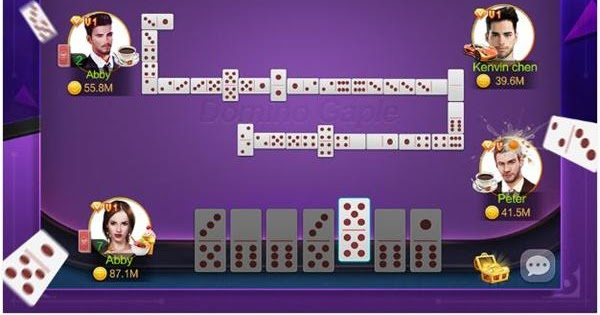 Domino Gaple Online ~ Agen Poker Domino QQ Terpercaya