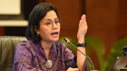 Sri Mulyani Yakin Utang RI Bisa Dibayar, Syaratnya Warga Bayar Pajak!