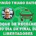 Opinião EJ – Dia da final da Libertadores deveria ter toque de recolher no estado de SP?