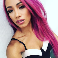 Booker T Discusses Sasha Banks Being Put In WWE Title Picture Despite Hiatus