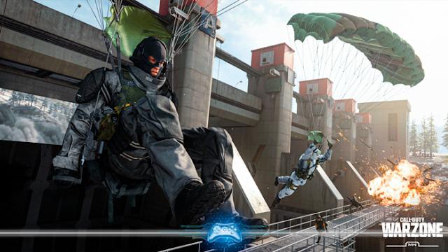 Warzone | Desenvolvedor provoca novo recurso de jogabilidade para 5ª temporada