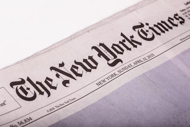 Οι New York Times επαινούν την Ελλάδα αλλά περιγράφουν και τα όσα συνέβησαν στην Ερμιονίδα