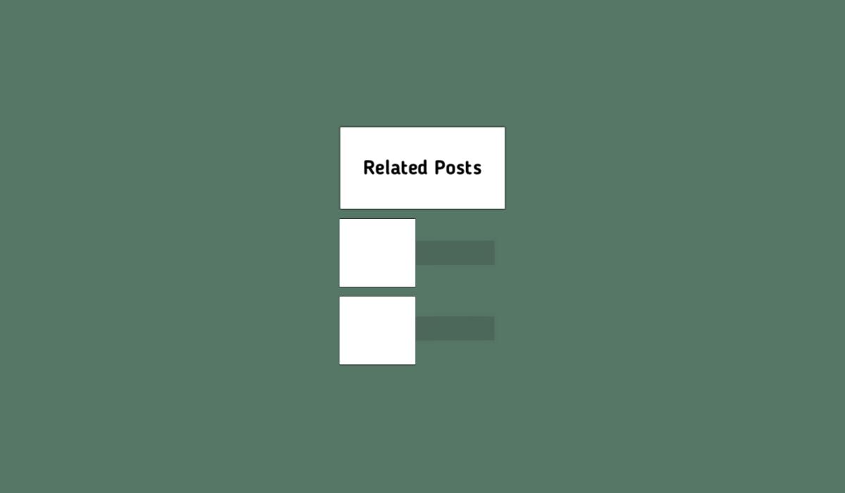 Related posts keren