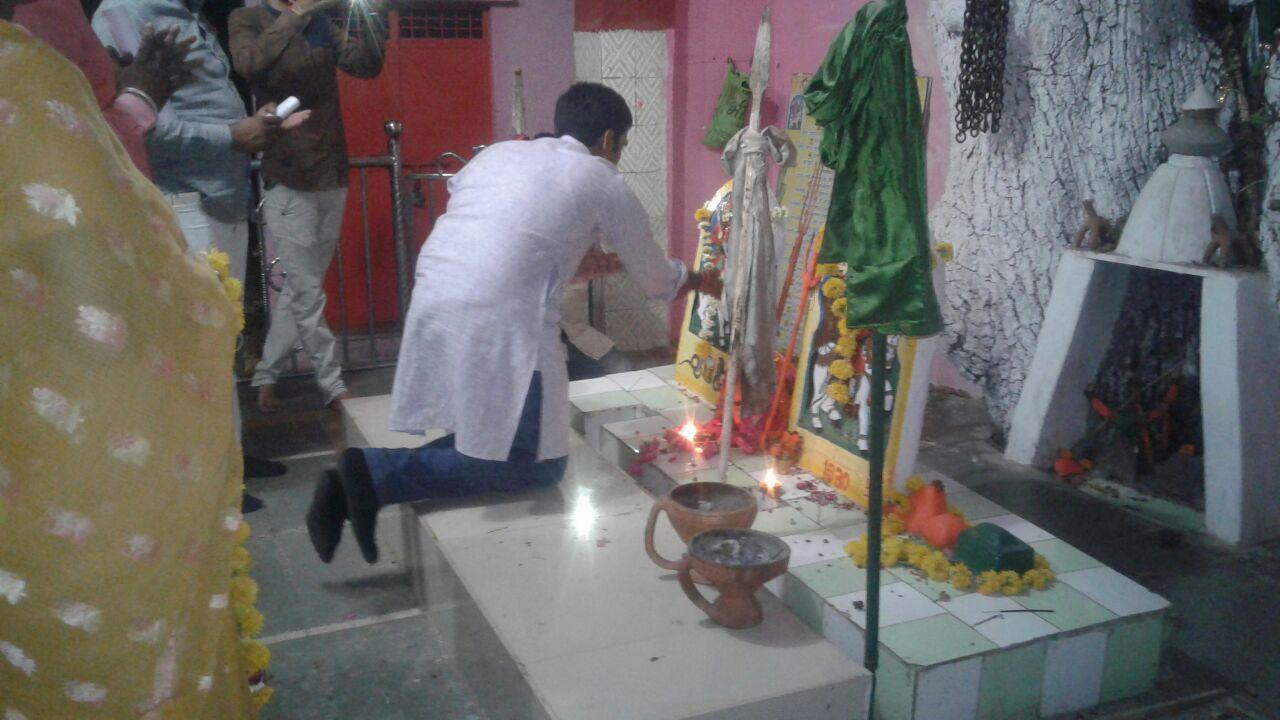 Citizens-of-the-ward-of-Congress-in-Janjagran-Yatra-कांग्रेस के जनजागरण यात्रा में रूबरू हुए वार्ड के नागरिक