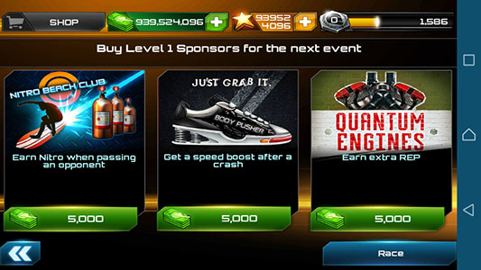 asphalt 7 heat free download