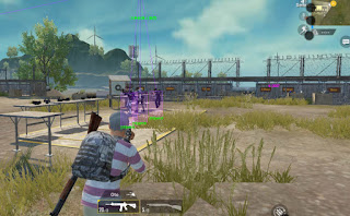 28 Januari 2019 - Belerang 1.0 (English Language) PUBG MOBILE Tencent Gaming Buddy Aimbot Legit, Wallhack, No Recoil, ESP