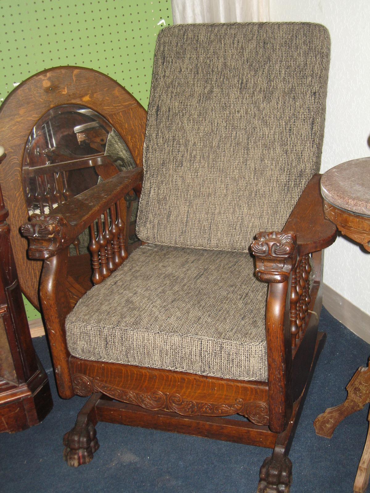 Cooper City Antique Mall Ornate Victorian Furniture