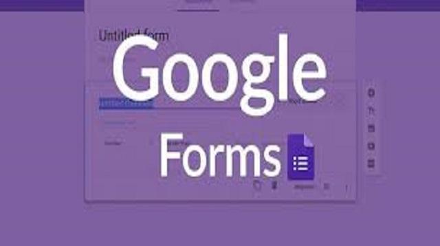 Cara Hack Google Form di Laptop