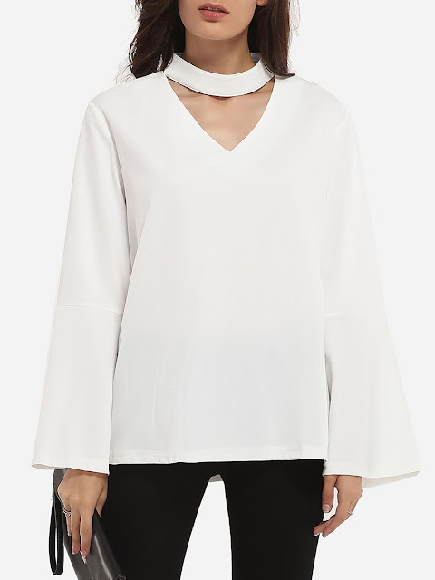 http://www.fashionmia.com/Products/mandarin-sleeve-v-neck-dacron-plain-blouses-156827.html