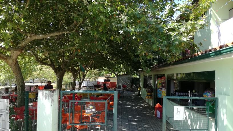 Esplanada Bar Restaurante RABAÇAL