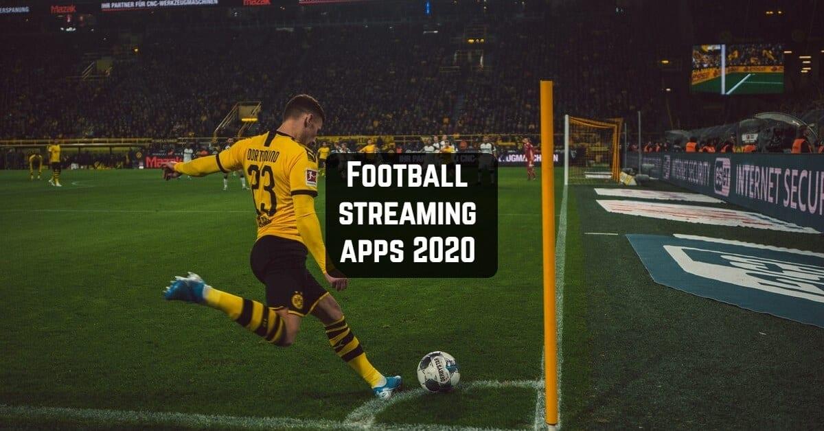 Soccer Streaming(free soccer streaming apps)