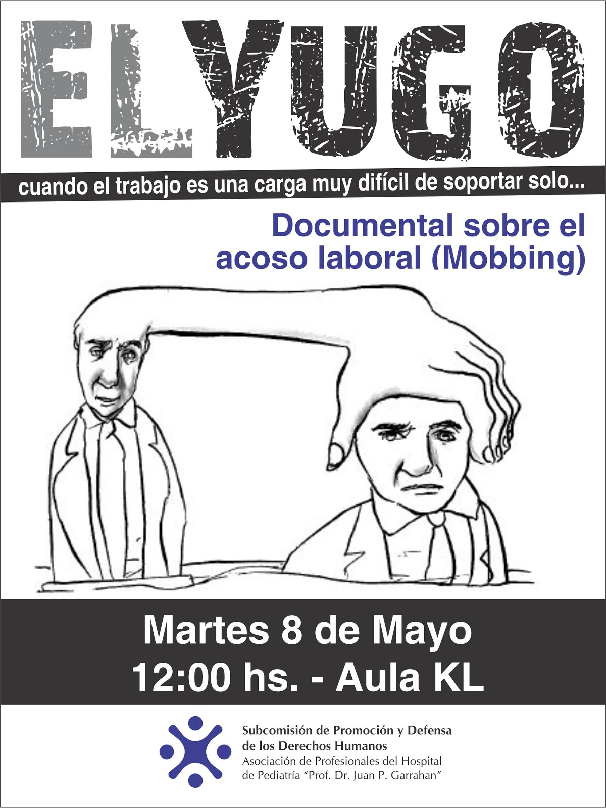 El Yugo Film El Yugo Film Documental