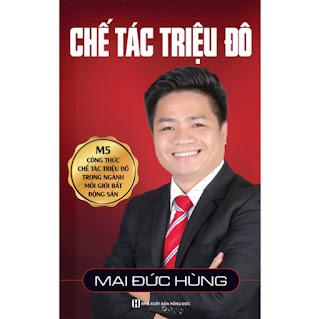 Chế Tác Triệu Đô - M5 Công Thức Triệu Đô Trong Ngành Môi Giới Bất Động Sản ebook PDF-EPUB-AWZ3-PRC-MOBI