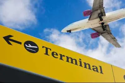 English Required On Airport